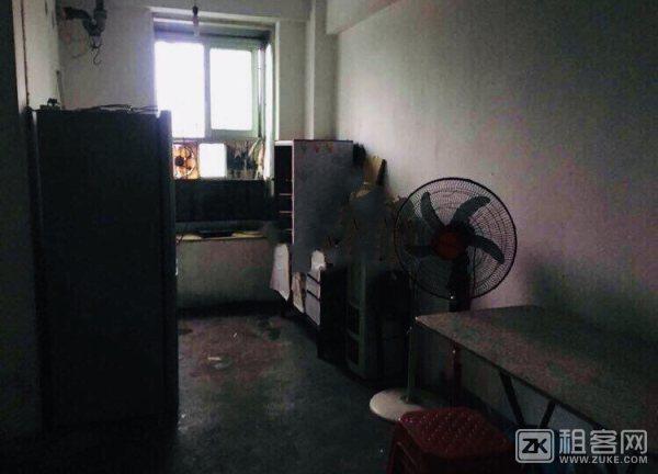 西马路公交站台熊家台社区-3