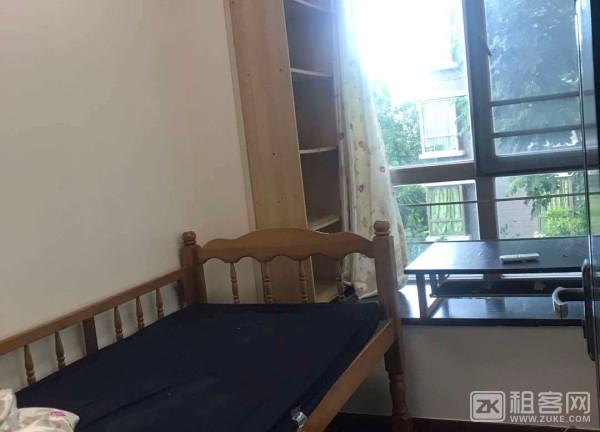 出租地铁口  天悦龙庭 3室2厅 家电齐全  壹方城旁边-4
