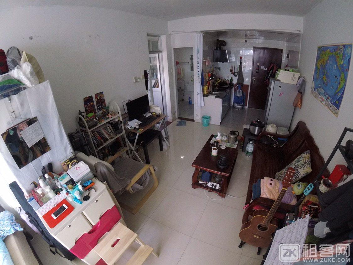 南山-西丽-单房42平-房东直租3300领包入住