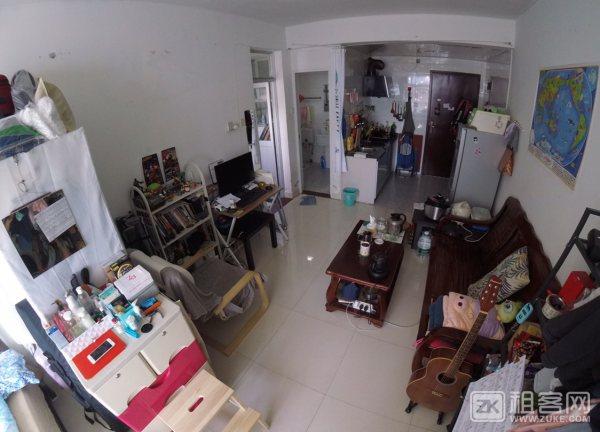 南山-西丽-单房42平-房东直租3300领包入住-1