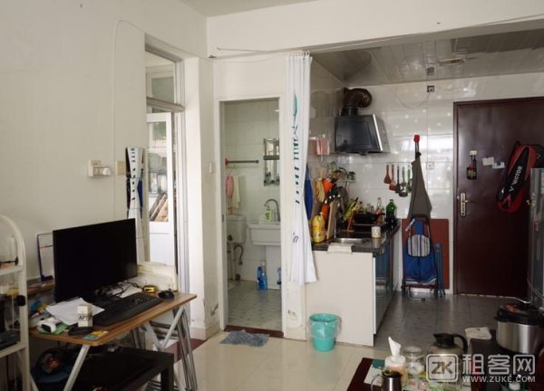 南山-西丽-单房42平-房东直租3300领包入住-2