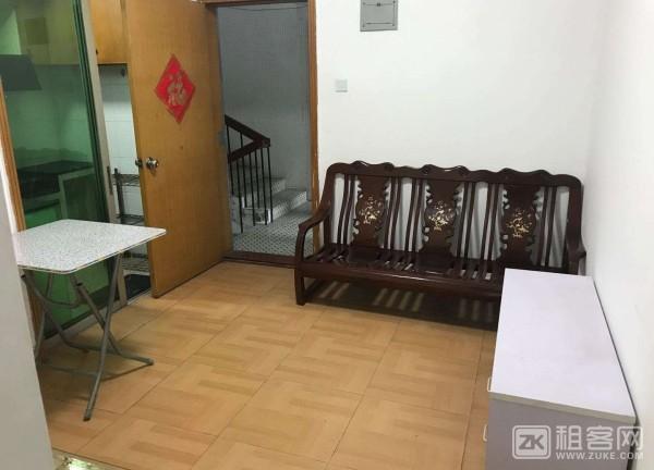 西丽地铁站旁留仙苑一房一厅直租-1