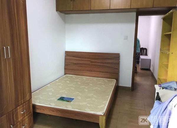 西丽地铁站旁留仙苑一房一厅直租-3
