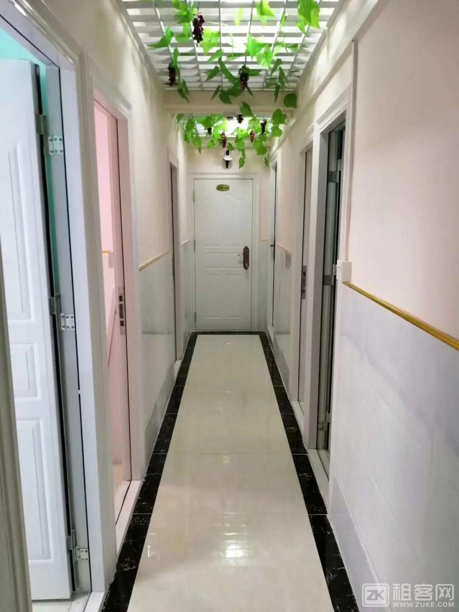 罗湖笋岗房东直租,酒店式公寓