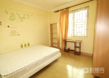 福田下梅林附近房源 二房一厅 精装修 家具齐全