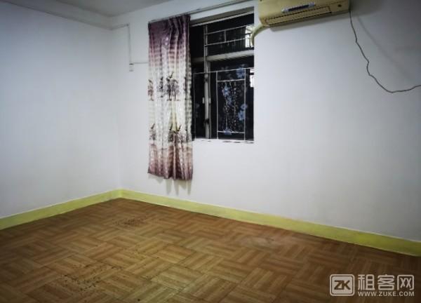 香蜜新村2房出租4800元,可做宿舍-1