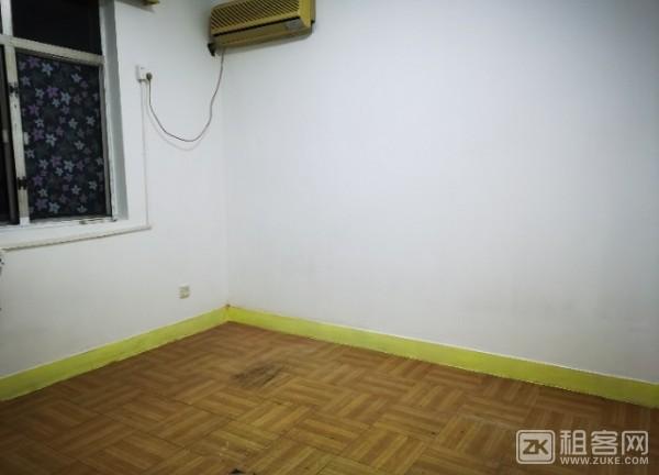 香蜜新村2房出租4800元,可做宿舍-6