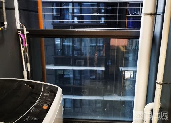 传麒景苑公寓,温馨小屋,配置齐全,随时入住-3