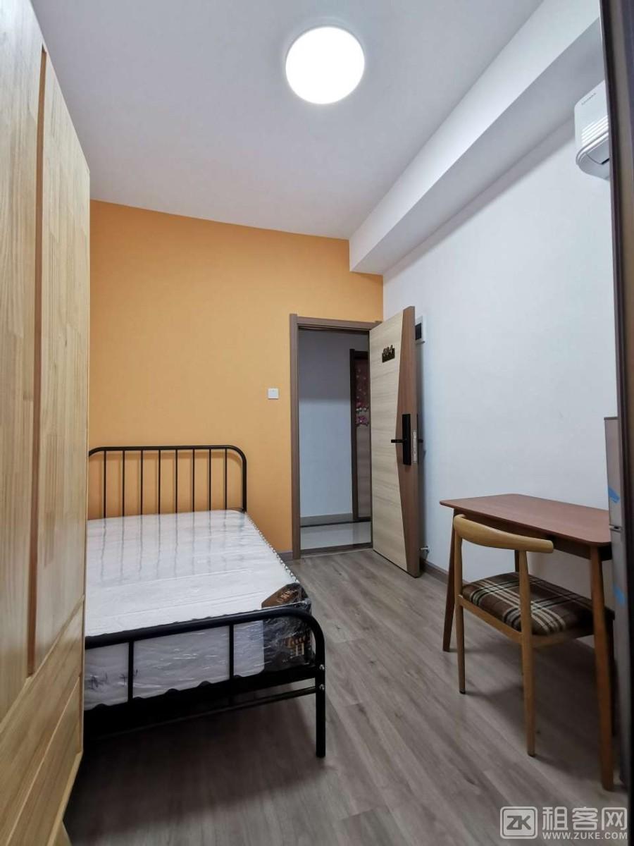 蛇口精装公寓,拎包入住,安全舒适