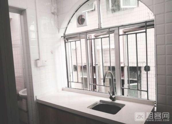 7号线沙尾地铁站公寓单间押一付一1500起-1