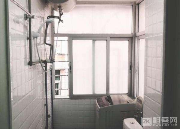 7号线沙尾地铁站公寓单间押一付一1500起-5