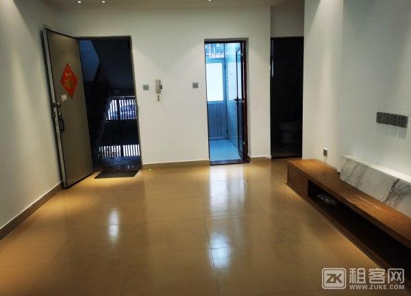地铁口物业,香蜜新村2房1厅,精装修,随时入住-4
