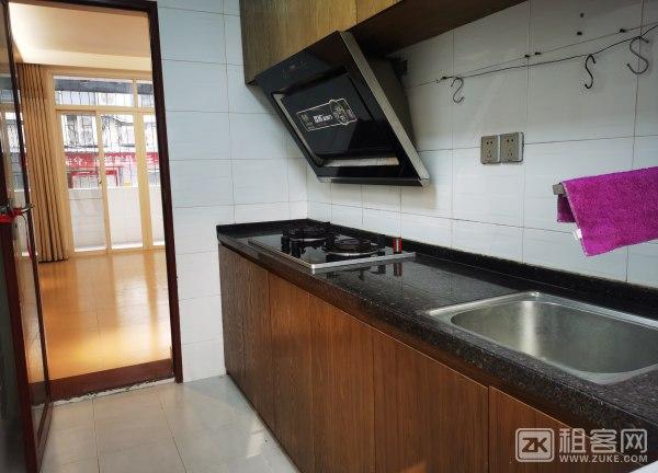 地铁口物业,香蜜新村2房1厅,精装修,随时入住-6
