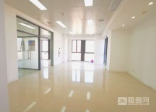 汉阳王家湾核心商圈142平写字楼-3
