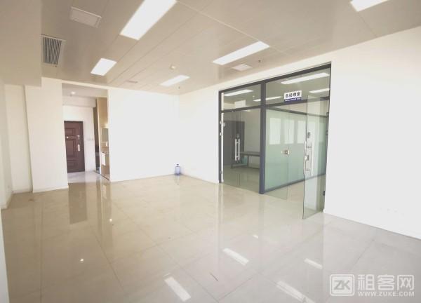 汉阳王家湾核心商圈142平写字楼-4