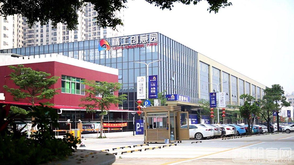 广州北站地铁口写字楼火热招租
