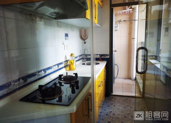 地铁口物业,TT国际公寓,拎包入住-5