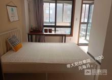 亲亲家园三期带大阳台单间出租,价格优惠,房东直租