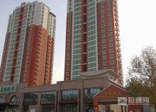 出租二环东路CBD商圈写字楼140平可注册