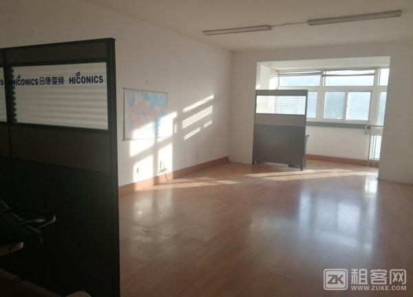 出租二环东路CBD商圈写字楼140平可注册-3
