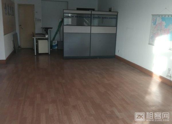 出租二环东路CBD商圈写字楼140平可注册-5