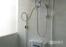 百客公寓 单房 空调 洗衣机 冰箱-3