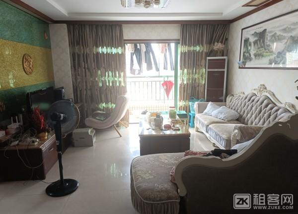 丰雅苑 3室2厅1卫-6